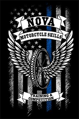 NOVA Motorcycle Skills Training & Competition